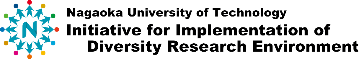 Initiative for Implementation of Diversity Research Environment