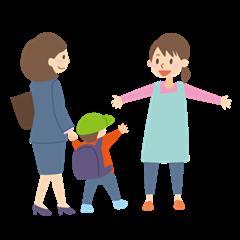 夜間保育、休日保育、病児・病後児保育、学童保育の利用料補助制度