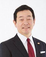 株式会社イートラスト 代表取締役社長 酒井 龍市